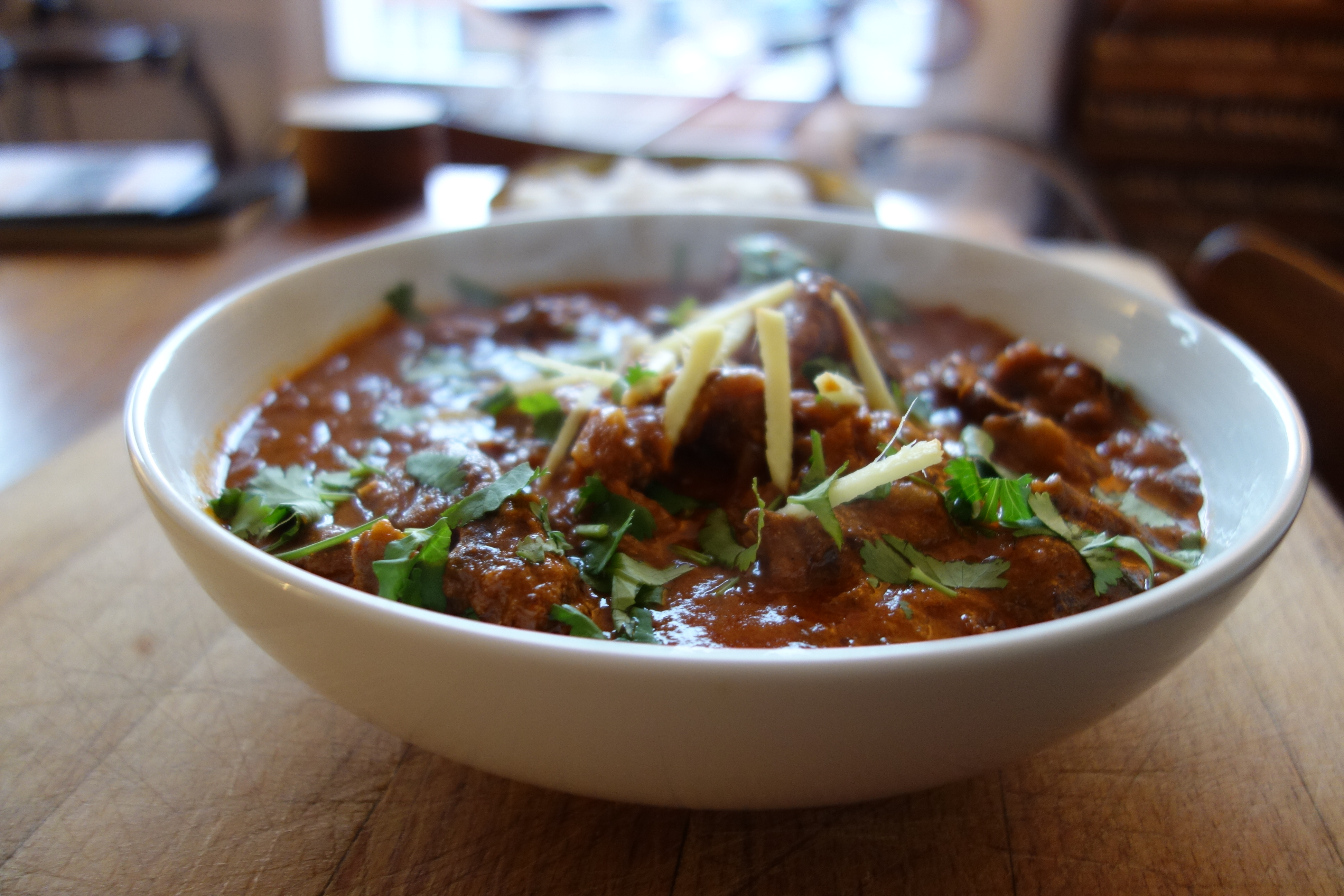 Indian mutton curry meera sodha strong spices and slow cooking that a lot of indian meat dishes require its also practically half the price of lamb making it worthy of a re visit forumfinder Images