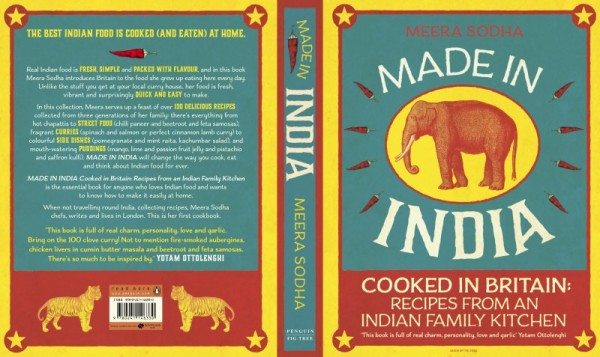 My Book Made In India Is Available For Pre Order Meera Sodha
